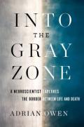 Into The Gray Zone Cover