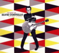 The Best of Elvis Costello: The First 10 Years Album Cover