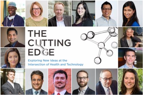 Cutting Edge 2017