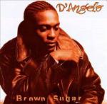 Brown Sugar CD