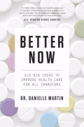 Better Now Book